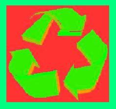 Reciclar el mundo